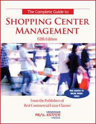 Complete Guide To Shopping Center Management