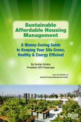 Sustainable Affordable Housing Management eBook