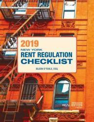 2019 New York Rent Regulation Checklist